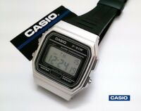 Reloj Digital CASIO F-91WM-7ACF - SPORT Chrome Plated - Cronometro Temporizador