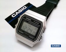 Reloj Digital CASIO F-91WM-7ACF - SPORT Chrome Plated - Cronometro Temporizador