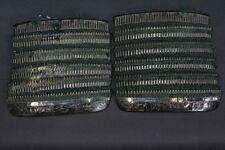 (A-64) Kiritsuke  Sode of Samurai Armor Edo Period 950 Gram