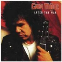 Gary Moore - After The War (NEW CD)