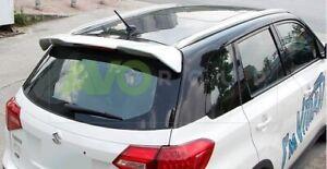 Roof Spoiler for Suzuki Vitara 2014
