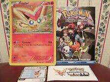 Pokemon VICTINI Promo Jumbo Card Pack
