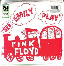 """PINK FLOYD """"See Emily play"""" 2 Track colored 7 INCH VINYL icl. Poster RSD 2013"""