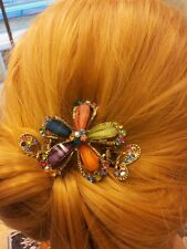 Wedding & Special Occasion hair jewelry