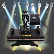 29X38cm Digital Heat Press Photo/T-shirt Sublimation Printing Transfer Machine