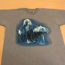 New listing Stevie Nicks vintage 1998 Enchanted Tour Concert Promo Rock T Shirt size Xl