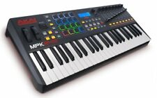 Akai Professional MPK 249 - USB MIDI Performance Keyboard Controller
