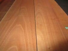 """Spanish Cedar Lumber """"aka"""" Tobacco Cedar, Cigar Box Cedar10-BF of 4/4 Wood"""