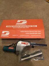 Dynabrade 14000 Abrasive Belt Tool 0.5hp 20000rpm 11x731
