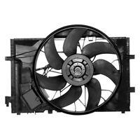 For Mercedes-Benz C280 2006 K-Metal 8332782 Engine Cooling Fan