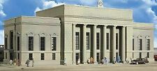 WALTHERS CORNERSTONE N SCALE UNION STATION N KIT 933-3257
