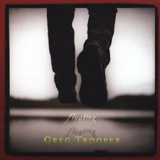 Greg Trooper - Floating [CD]