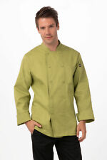 Chef Works Unisex Genova Chef Coat (2833)