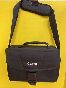 EUC Canon 200ES Shoulder Bag Case for SLR Cameras