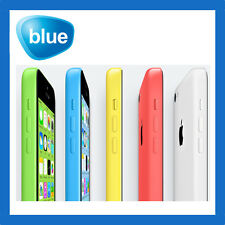 Apple iPhone 5c 8GB 16GB 32GB - Alle Farben ...::NEU::...