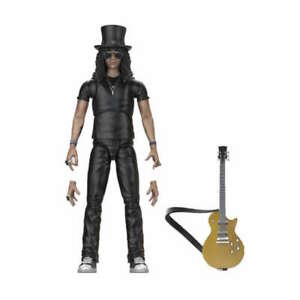 Guns N' Roses BST AXN Slash Action Figure 13 cm