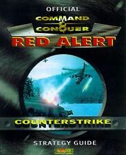 Red Alert: Counterstrike (Official Strategy Guides)