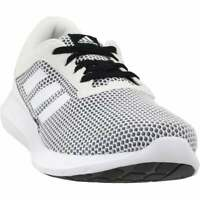 adidas Element Refresh 3  Casual Running  Shoes - Black - Mens
