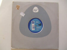 "Rithma ‎– Water  – Disco 12"" Vinile 33 Giri Stampa UK 2001 Tribal House"