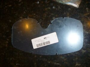New Vega Clear Youth Goggle Replacement Lens 96-3001