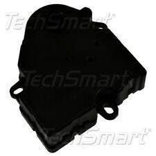 HVAC Defrost Mode Door Actuator-Heater Blend Door Actuator Left TechSmart F04014