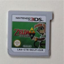 The Legend of Zelda: a Link Between Worlds 3d paese gioco dal Nintendo 3ds XL