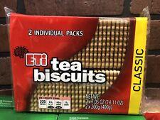 Eti Tea Biscuits Classic , 2 x 200g (400g)