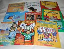 HUGE set of 33 Kindergarten picture books