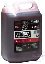 ValetPRo Bilberry Wheel Clean 5 Liter Felgenreiniger