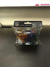 36 packs Seattle Seahawks Logo Bandz - 20pc/pack Silly Bands Liquidation