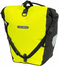 Ortlieb Back-Roller High Visibility: 40 Liter Single Yellow