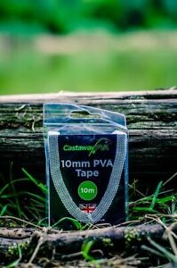 Castaway 10MM PVA tape