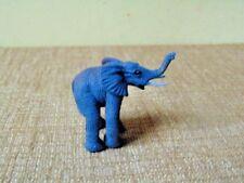 Elephant Ring Size 4 grey tusk animal safari