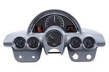 Dakota Digital 58-62 Chevy Corvette Car Custom Analog Gauges Black HDX-58C-VET-K