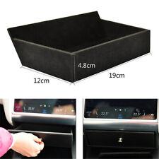 Car Center Tablet Storage Drawer Central Under Dash Box Tray for Tesla Model X S