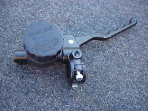 Hauptbremszylinder Bremszylinder für Scheibenbremse  MZ ETZ andere Neu   7120