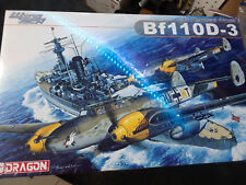 Dragon BF110D-3 1/32 scale warbirds series model kit