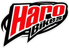 "#556 3.5"" Haro BMX Vintage Bicycle Bike Decal Sticker Laminated"