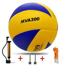 Volleyball Ball MVA300 Official Tokyo 2021 FIVB Olympic Training Size 5 + Gift