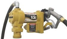 NEW TUTHILL SD602G FUEL TRANSFER PUMP 115V AC 13GPM NEW IN BOX SALE PRICE