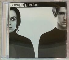 SAVAGE GARDEN by SAVAGE GARDEN (CD, 1997 - Columbia - USA) Very Good Condition!
