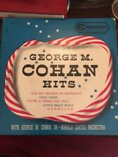 Hits of George M. Cohan Album featuring Harold Coates and his Orchestra