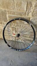 """DT Swiss HX1501 27.5"""" Front Wheel"""