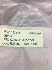 Diamond Aircraft Switch CA02-2-2–2072