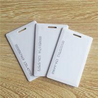 5pcs Micro Small 125KHz RFID EM ID Proximity Induction Token Tag 6.6×27.7mm