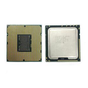 2pcs Intel Xeon X5690 3.46GHz 12MB 6-Cores 6.40GT/s LGA1366 SLBVX Matching Pair