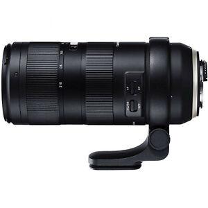 Tamron SP 70-210 mm f/4 Di VC USD mit Tripod Mount M für Canon EOS DSLR ****