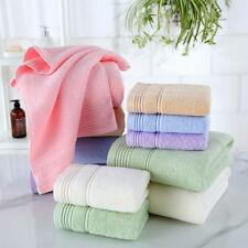 3 pcs/lot. Bath towel + Face towel + Dry hair towel Pure cotton upscale towels