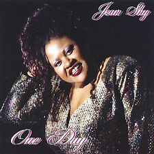 New: Jean Shy: One Day  Audio CD