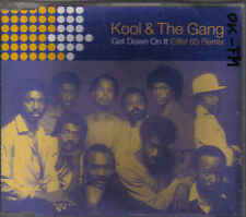 Kool&The Gang-Get Down On It Eifel 65 Remix cd maxi single